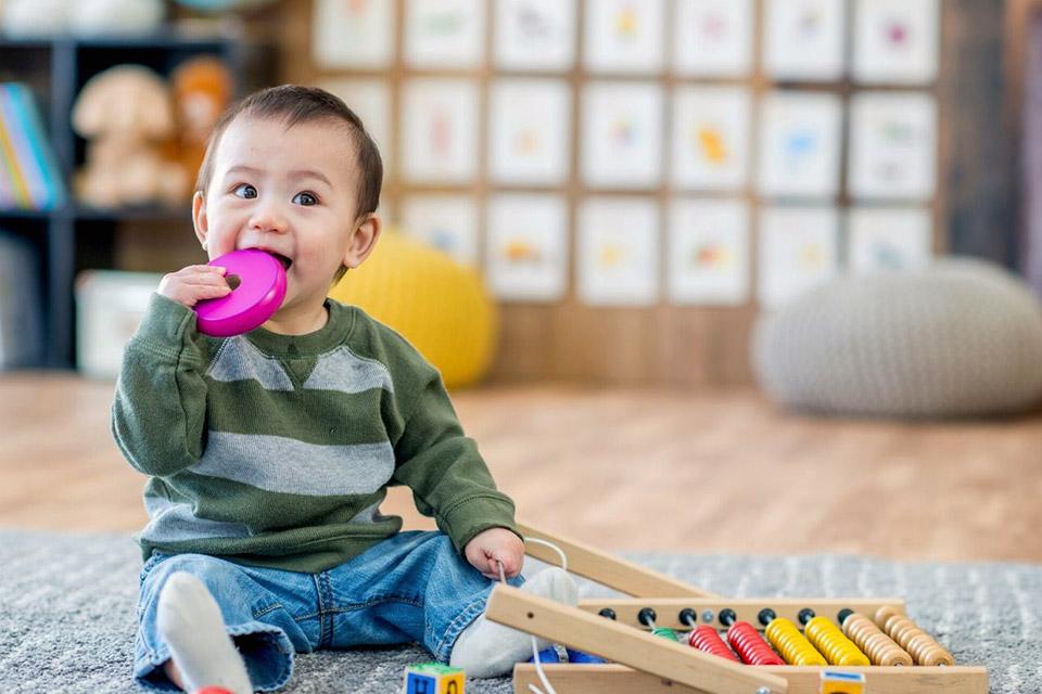 choisir jouet bebe 1 an