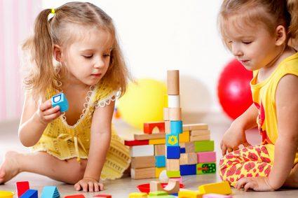 Quels Sont Les Jouets Possibles Pour Votre Enfant De 2 Ans ?