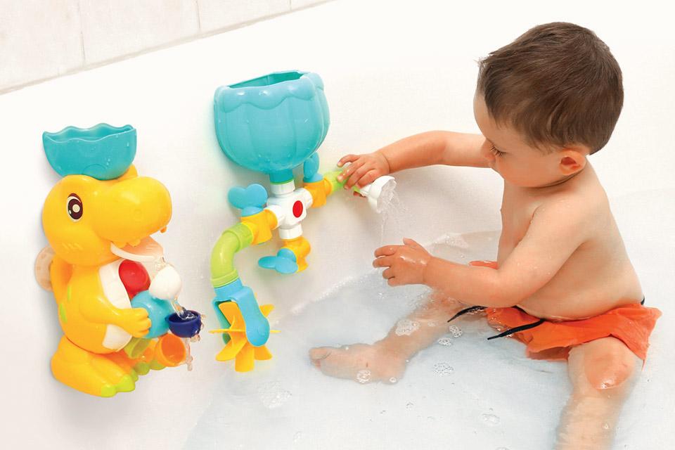 jouet bain bebe