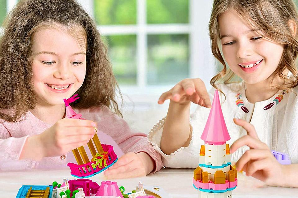 jouet fille 9 ans