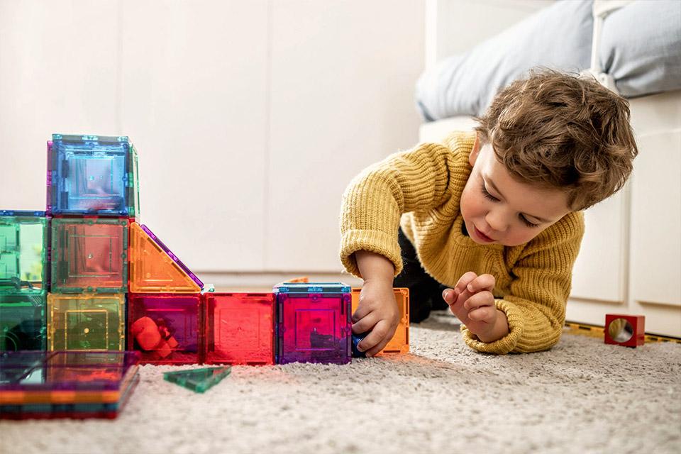 jouets enfant 2 ans