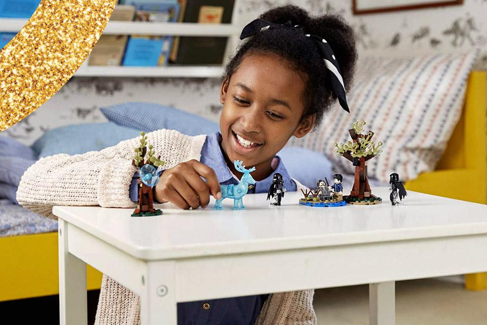 meilleur jouet fille 9 ans
